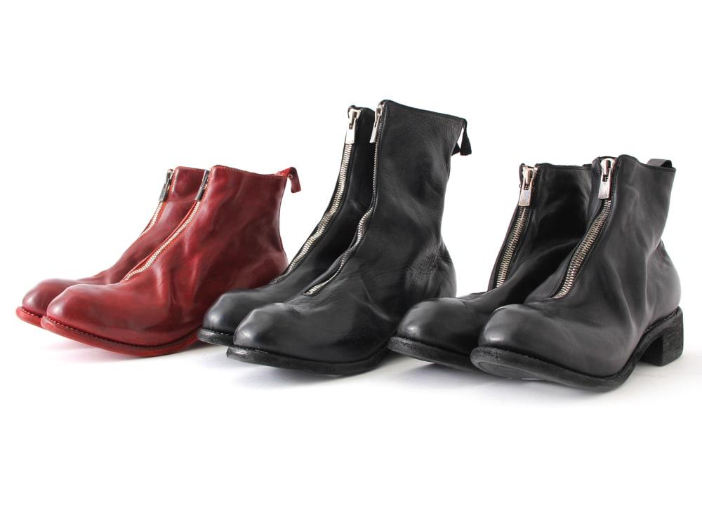 GUIDI Front Zip Boots PL1 PL2 Arrivals  01