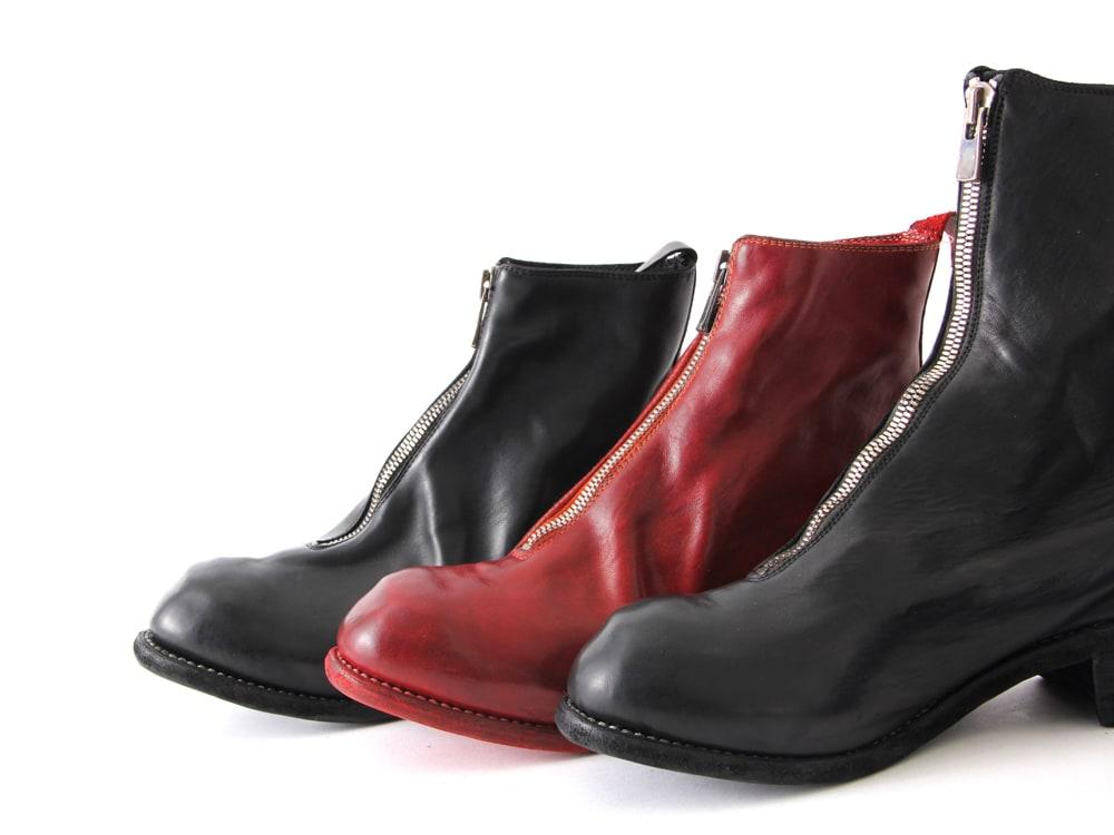 GUIDI Front Zip Boots PL1 PL2 Arrivals  02