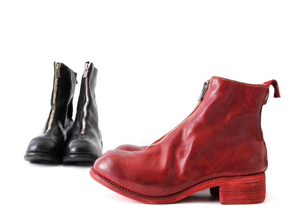 GUIDI Front Zip Boots PL1 PL2 Arrivals  03