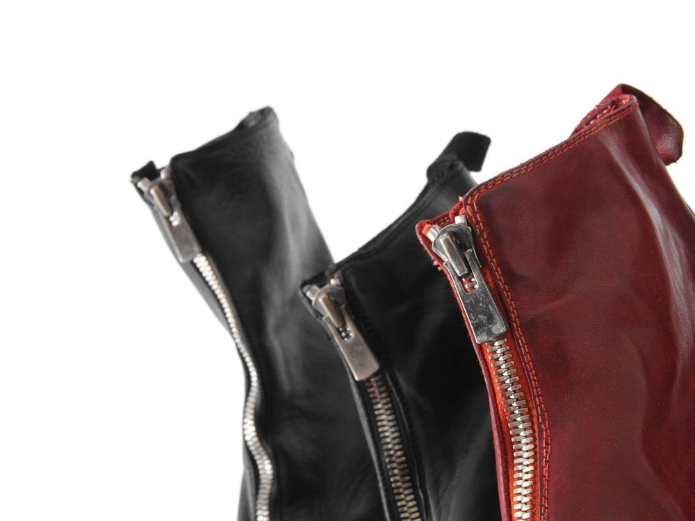 GUIDI Front Zip Boots PL1 PL2 Arrivals  05