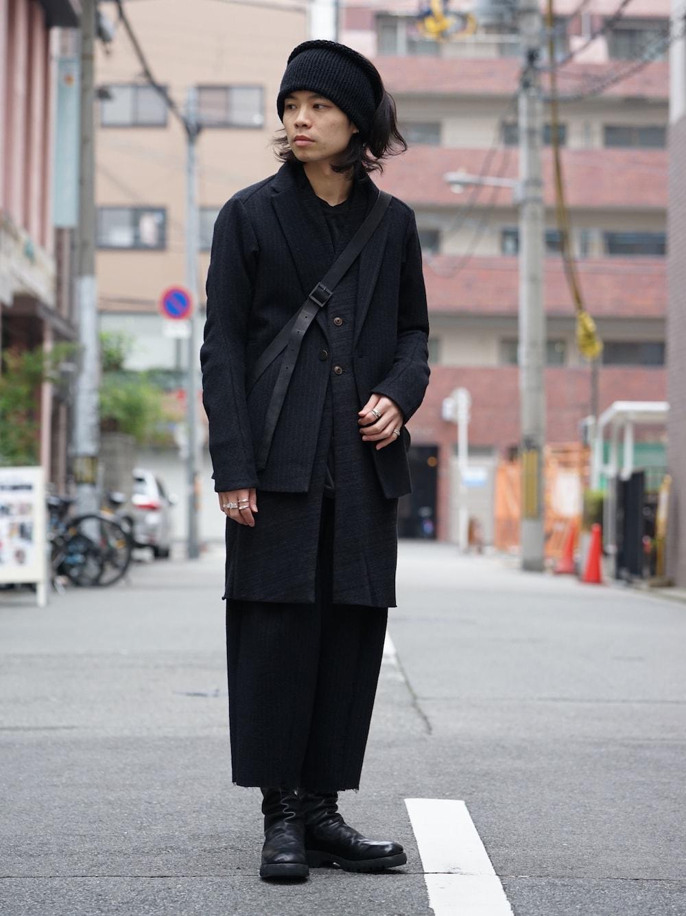 DEVOA FW x PS Style 01