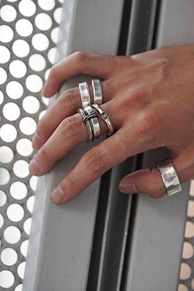 WERKSTATT MUNCHEN Hand Styling 01