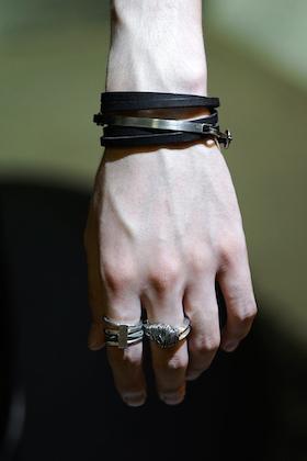 FASCINATE × iolom 10th Anniversary Limited Bracelet