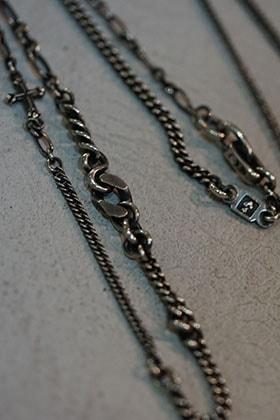 WERKSTATT MUNCHEN Recommended Necklace