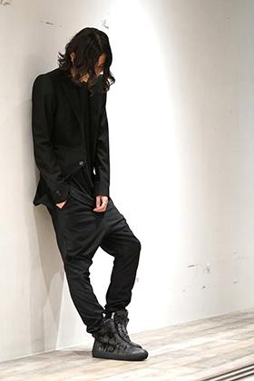 hannibal.Overall Haruma Cotton Japanese Selvedge Style