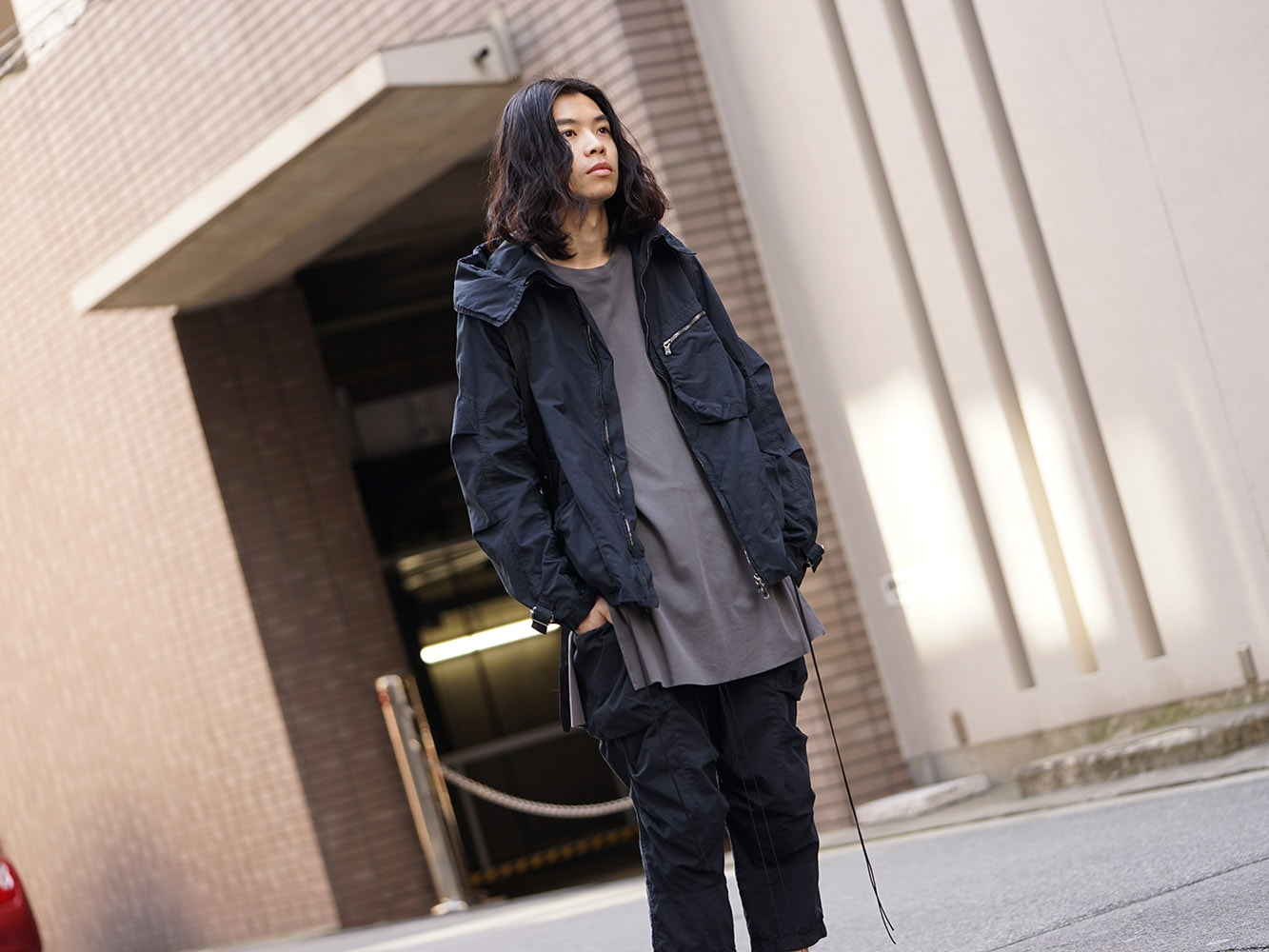 The Viridi-anne 18SS Product Dyed Item Style