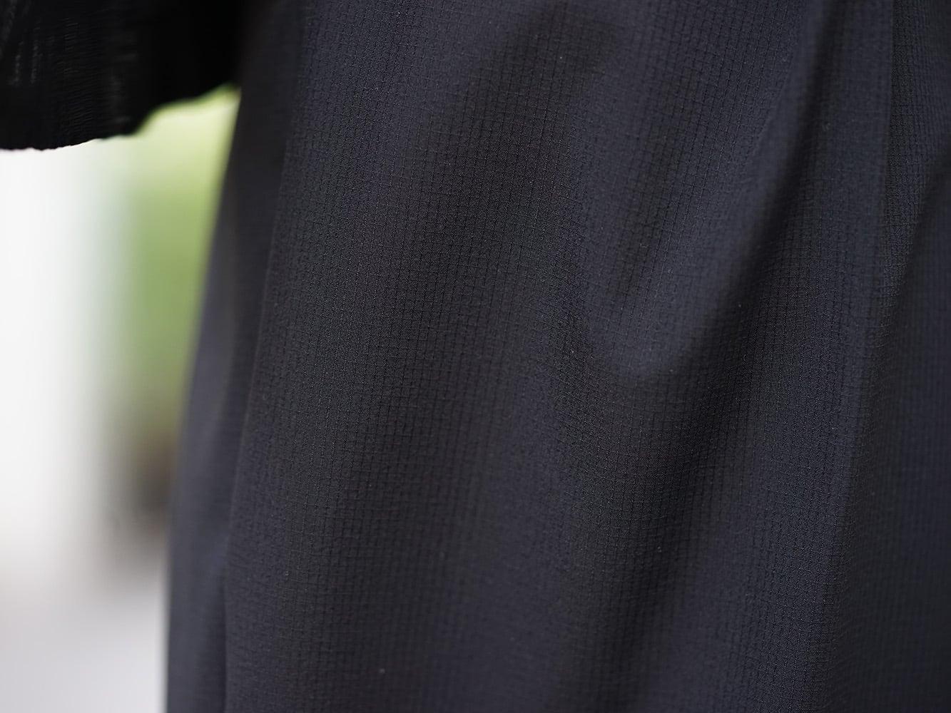 Yohji Yamamoto 18SS Front Switch Jacket Style 05