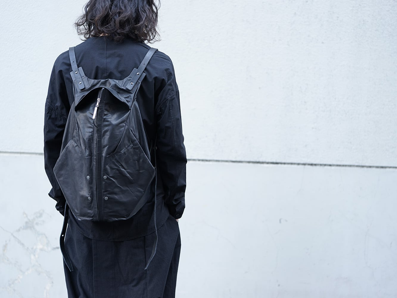 Recommended Bag Part 1 - ISAAC SELLAM