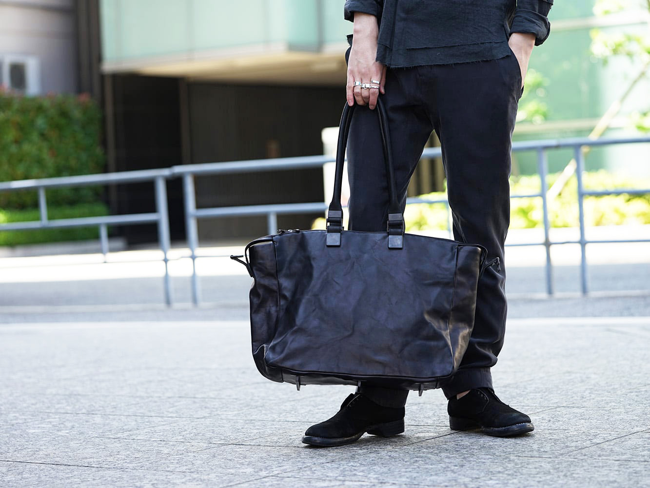 iolom Recommended Bag
