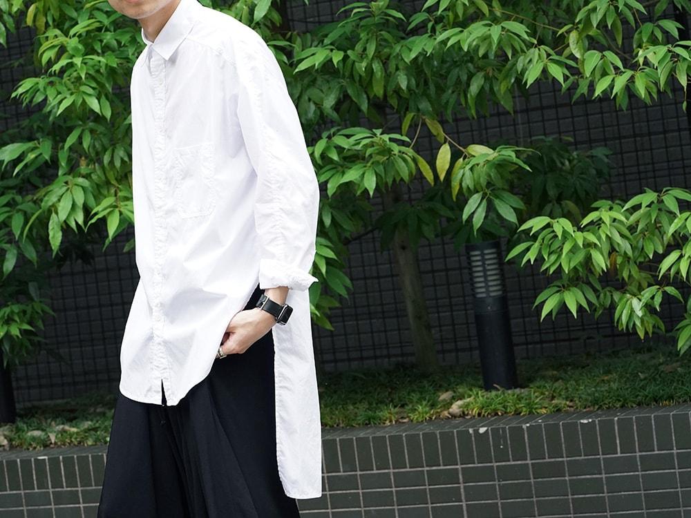 yohji yamamoto 18ss last delivery 10