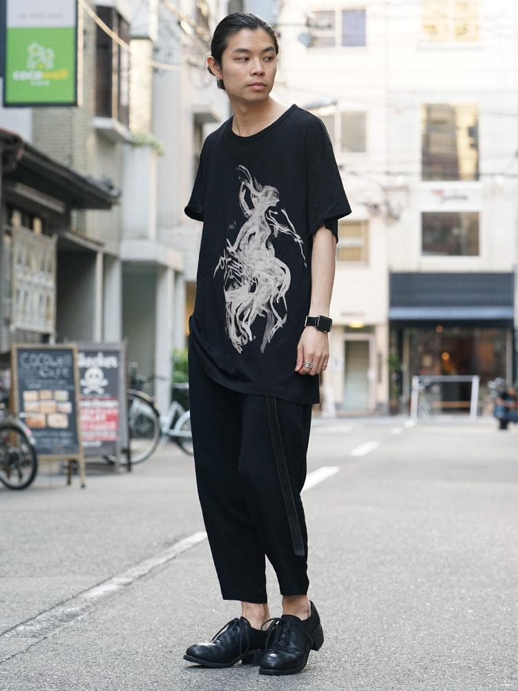 yohji yamamoto 18ss last delivery 05