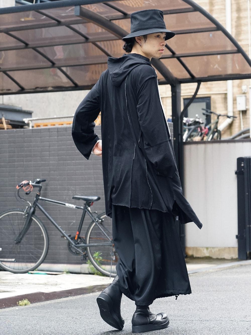 Yohji Yamamoto 18AW 2nd Delivery 05