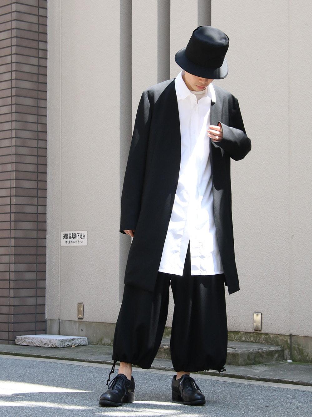 Yohji Yamamoto 18AW 2nd Delivery 04