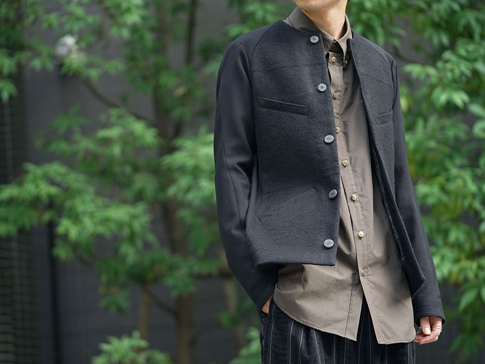 DEVOA 18-19AW Collection New Arrival