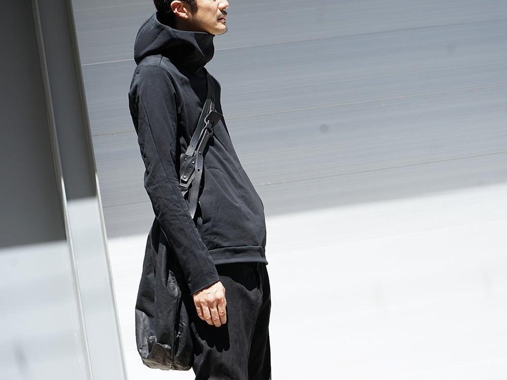 ISAAC SELLAM Zip Design Coat and Pants Style 04