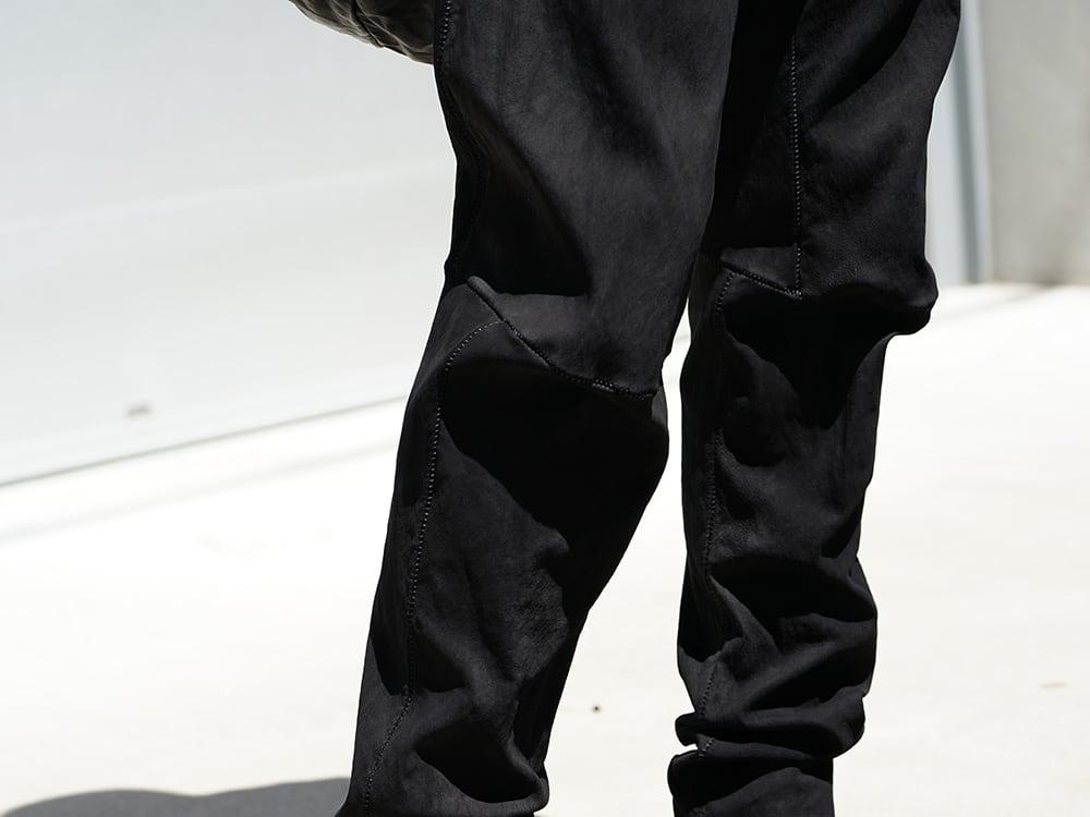 ISAAC SELLAM Zip Design Coat and Pants Style 05