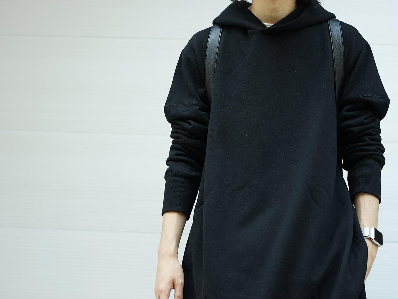 B Yohji Yamamoto 18AW Arm Pit Slit Parka Style 05