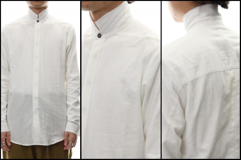 Devoa Co-We-Nit fabric style FW18-19-012