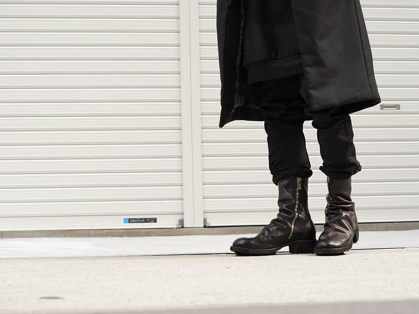 DEVOA x 11 by BBS Down Coat Style 08