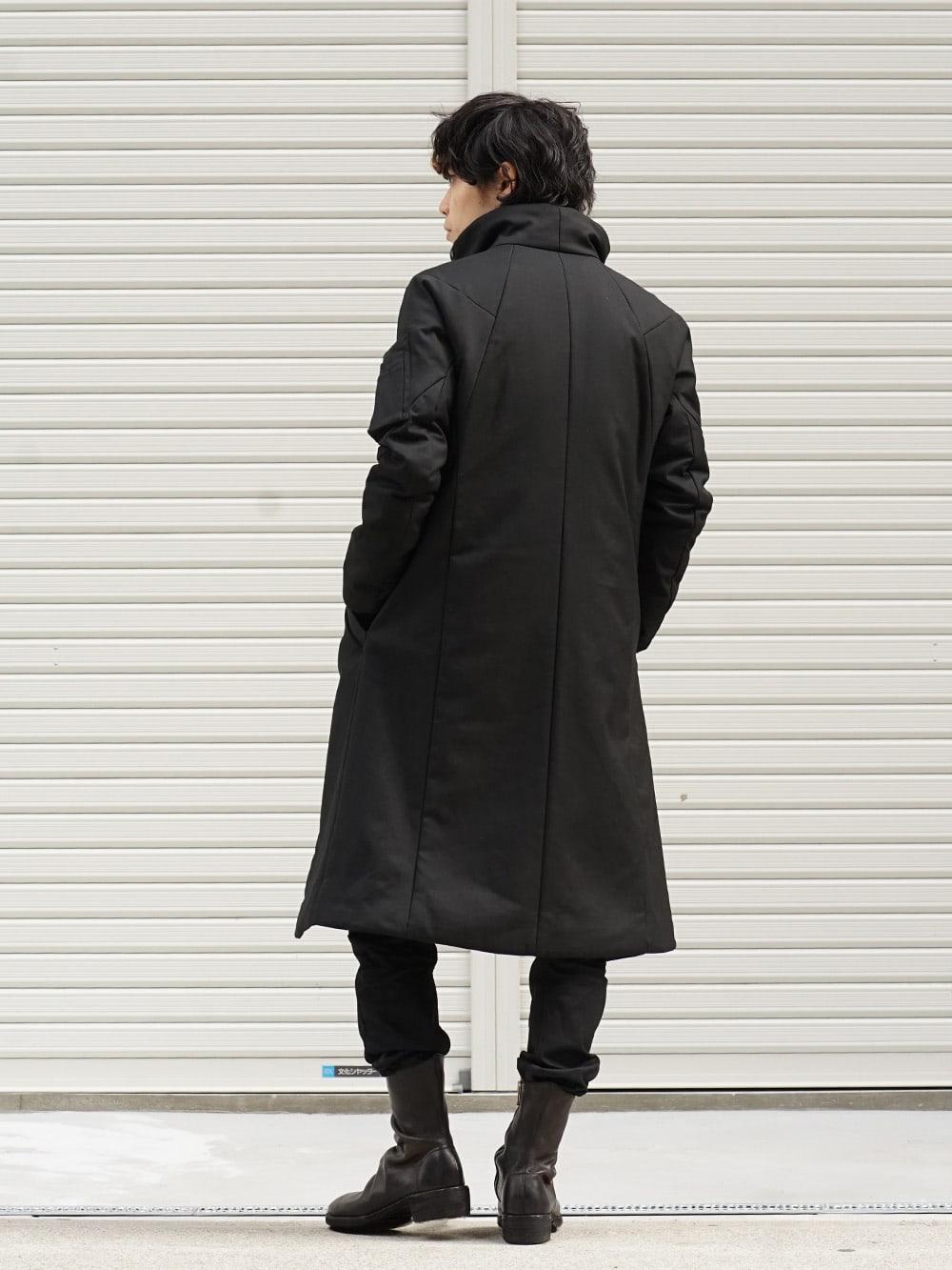 DEVOA x 11 by BBS Down Coat Style 04