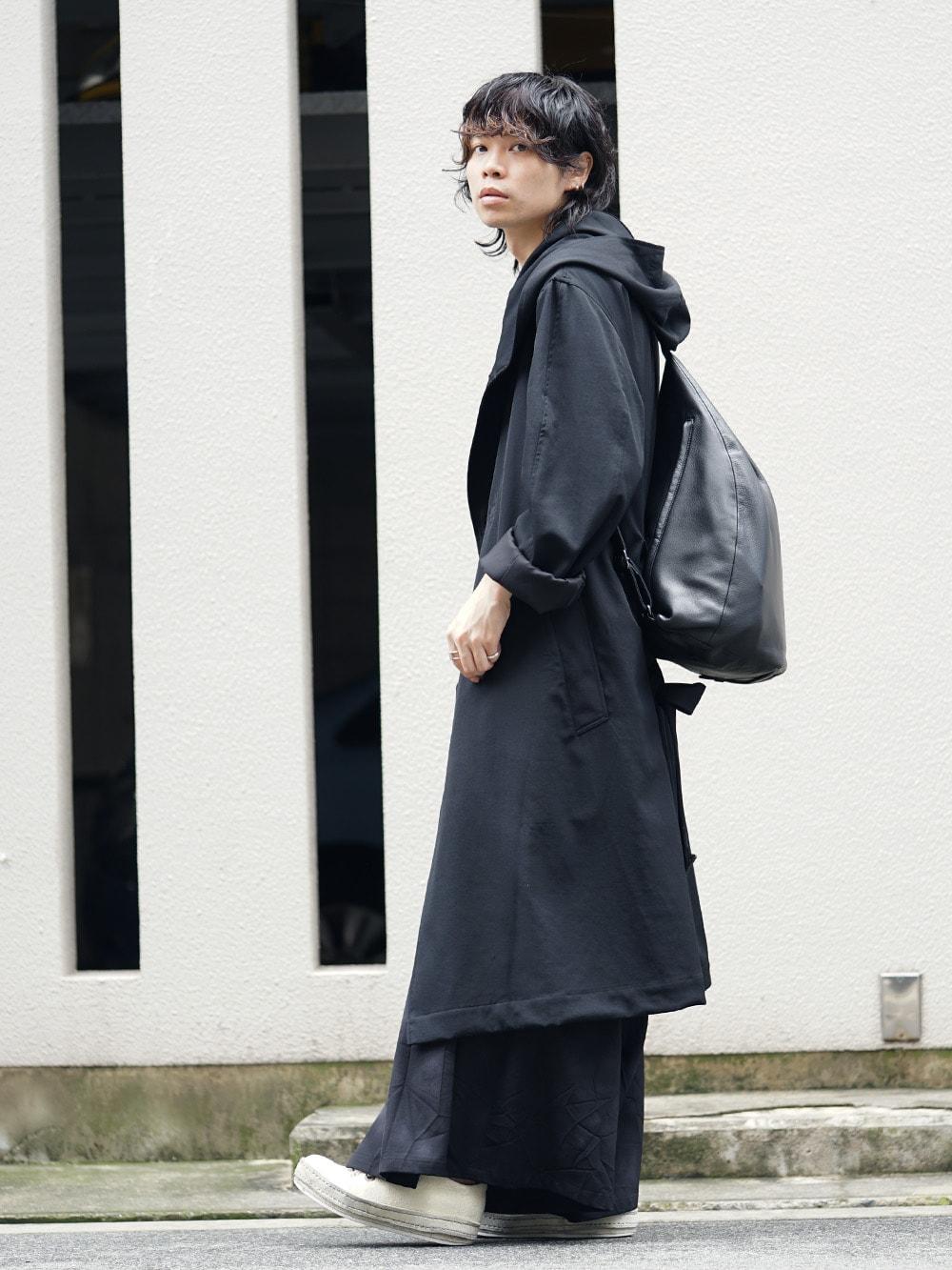 Yohji Yamamoto discord B Mix Style 01