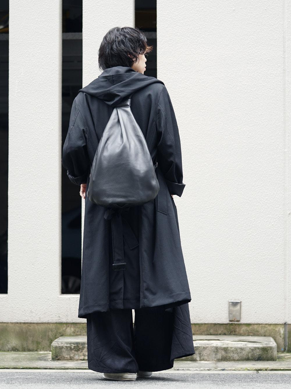 Yohji Yamamoto discord B Mix Style 02