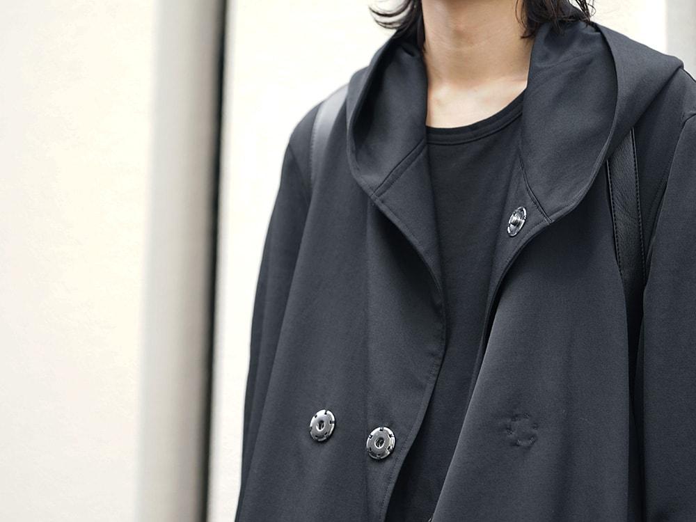 Yohji Yamamoto discord B Mix Style 04