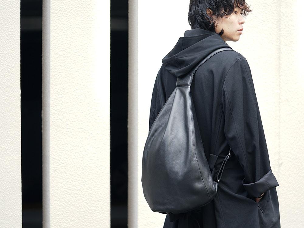 Yohji Yamamoto discord B Mix Style 08