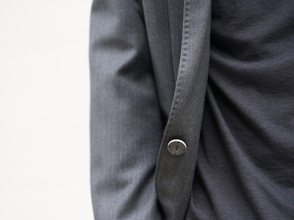 DEVOA 18-19AW Tailored Jacket Style 07
