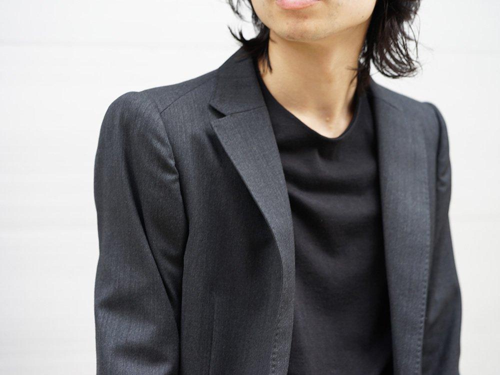 DEVOA 18-19AW Tailored Jacket Style 06