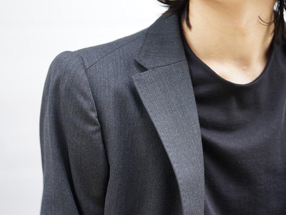 DEVOA 18-19AW Tailored Jacket Style 09