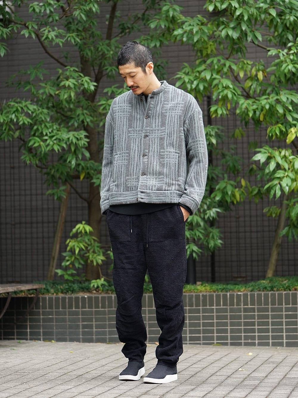 individual sentiments Setup x Jacket Style 01