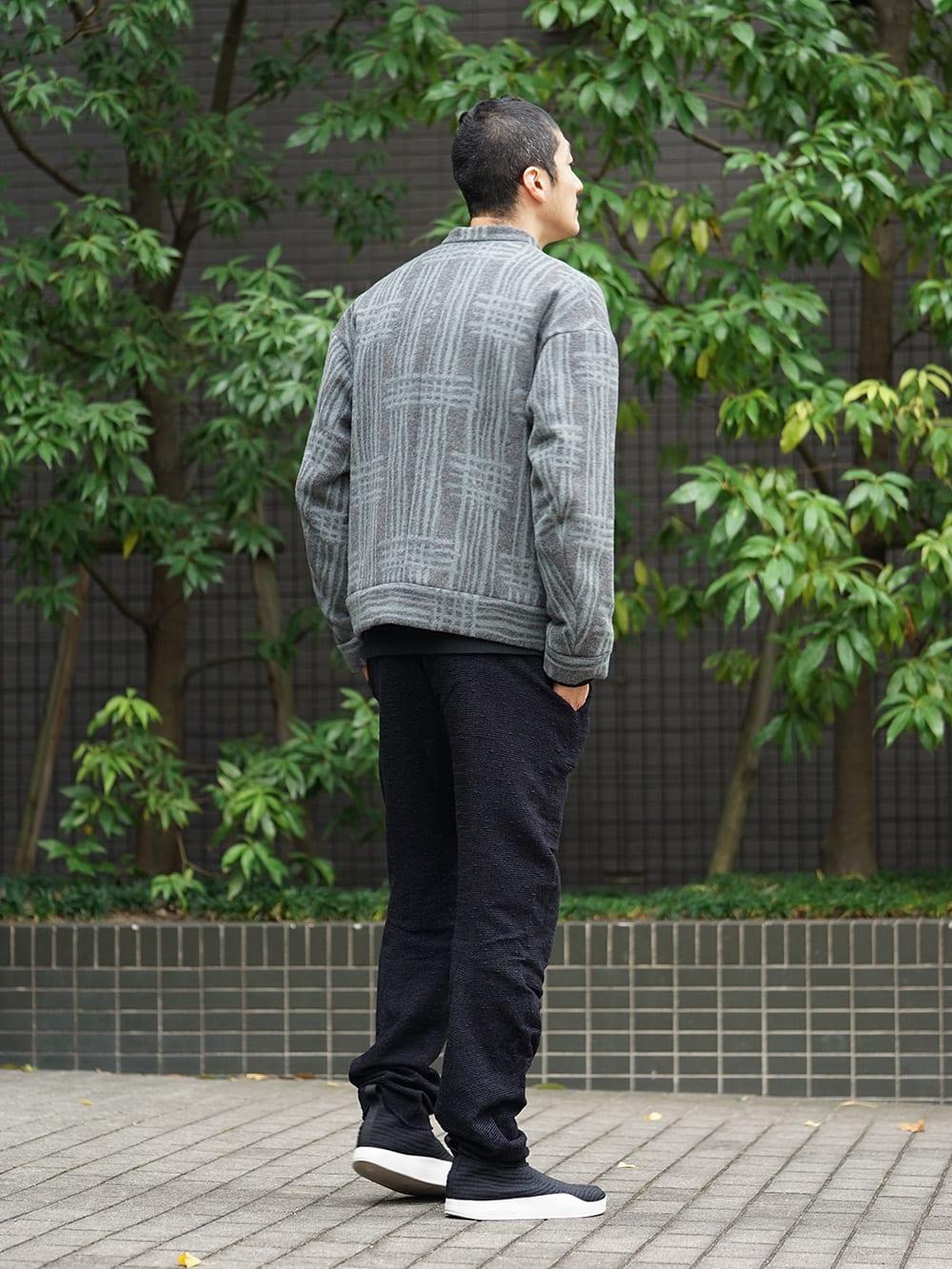 individual sentiments Setup x Jacket Style 04