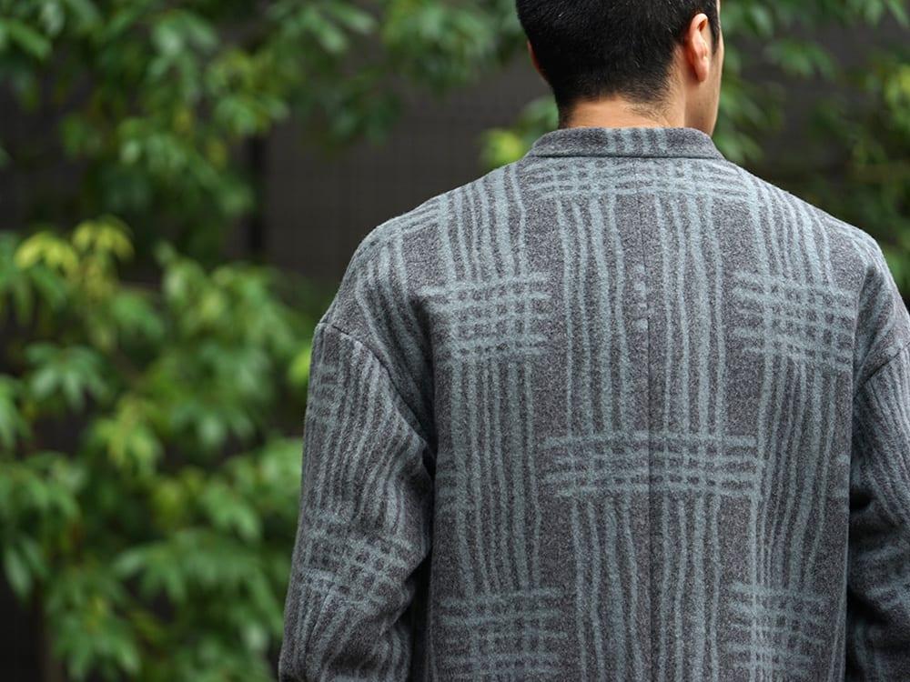 individual sentiments Setup x Jacket Style 06