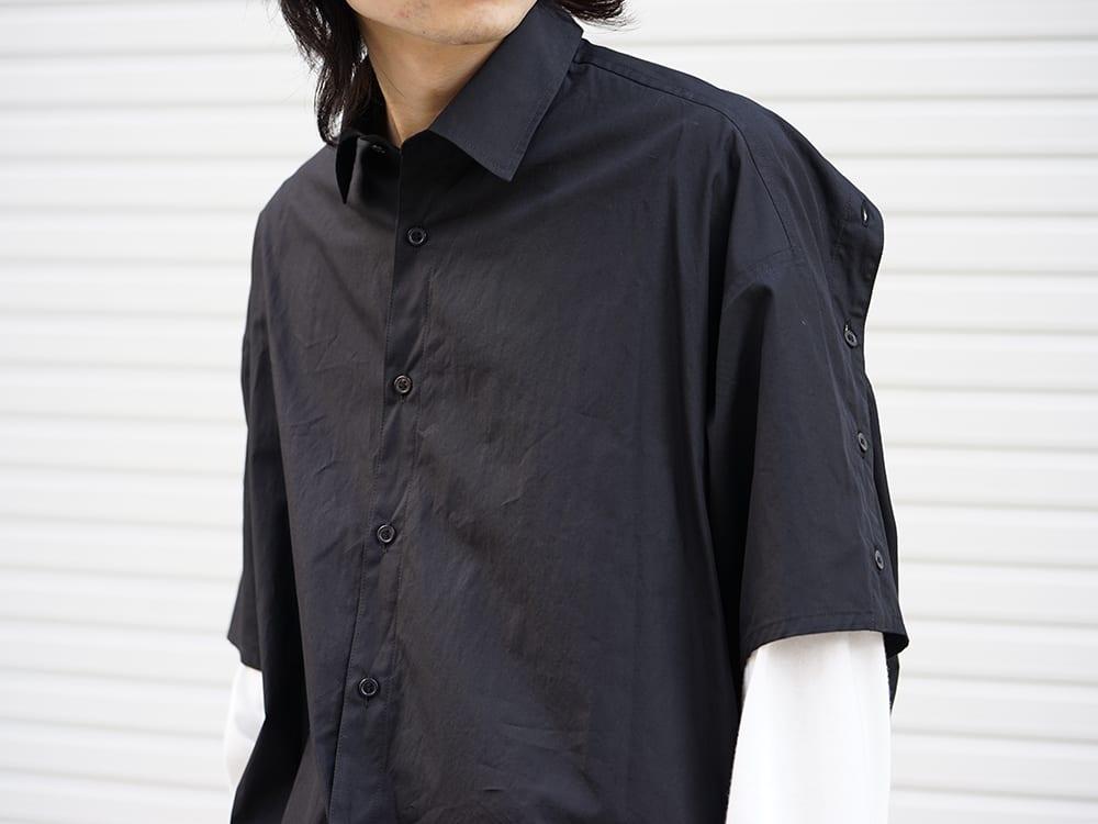 Yohji Yamamoto 19SS x B YY Mix Style 09