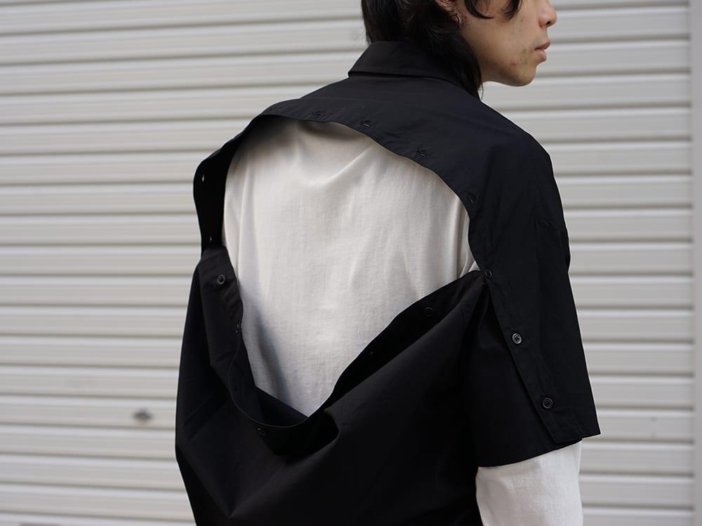 Yohji Yamamoto 19SS x B YY Mix Style 05
