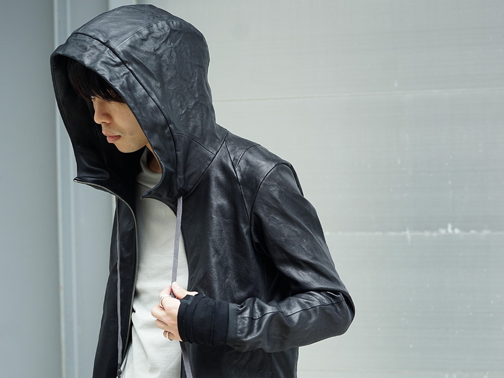 DEVOA 19 SS Collection New Arrival