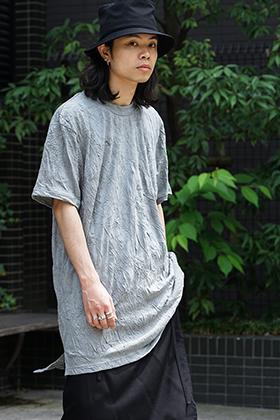 GROUND Y x Yohji Yamamoto Mix Style