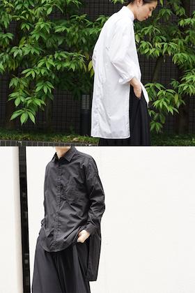 B Yohji Yamamoto Recommended Shirts