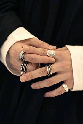 WERKSTATT:MÜNCHEN Recommended Ring