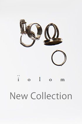 iolom New Collection and introduce