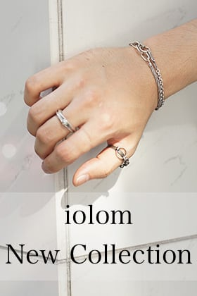 iolom New Collection [ Bracelet & Ring ]