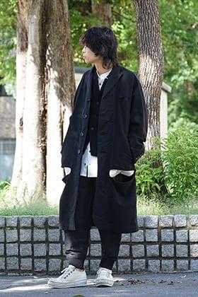 ZIGGY CHEN x hannibal Classic Layered Style