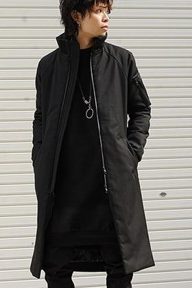 DEVOA x 11 by BBS Down Coat Style