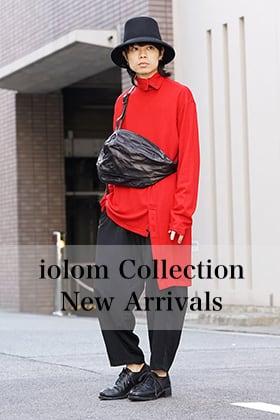 iolom New Collection Shoulder bag