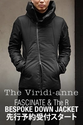 The Viridi-anne Fas-Group Limited Edition Down Jacket