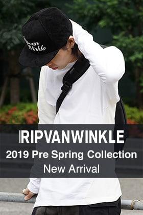 RIPVANWINKLE 19Pre Spring New Arrivals!!