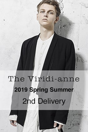 The Viridi-anne 2019SS Collection 2nd Delivery!!