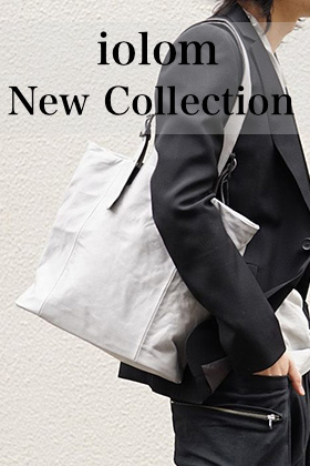 iolom New Collection [ Tote Bag 2type ]