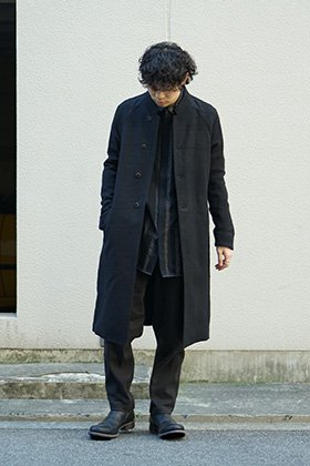 DEVOA Recommended Coat Style